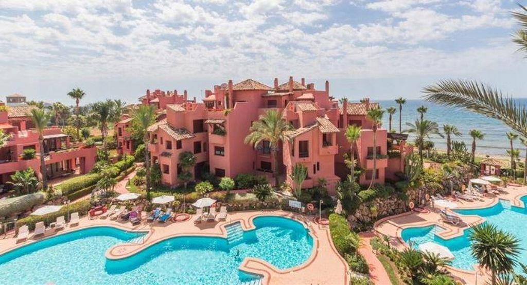 Mieszkanie, Malaga, 158 m²