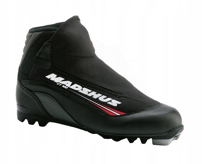 MADSHUS buty biegowe CT100 system NNN 44 28.5 cm