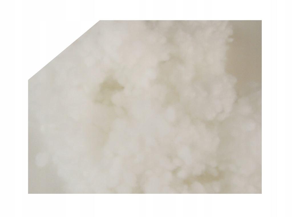 Kulka silikon wypełniacz b.drobny puch DE LUX 100g