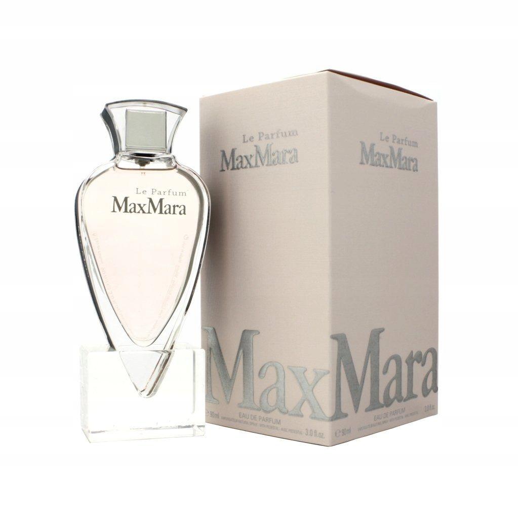 Maxmara Le Parfum W Edp 90ml 7987097514 Oficjalne Archiwum Allegro
