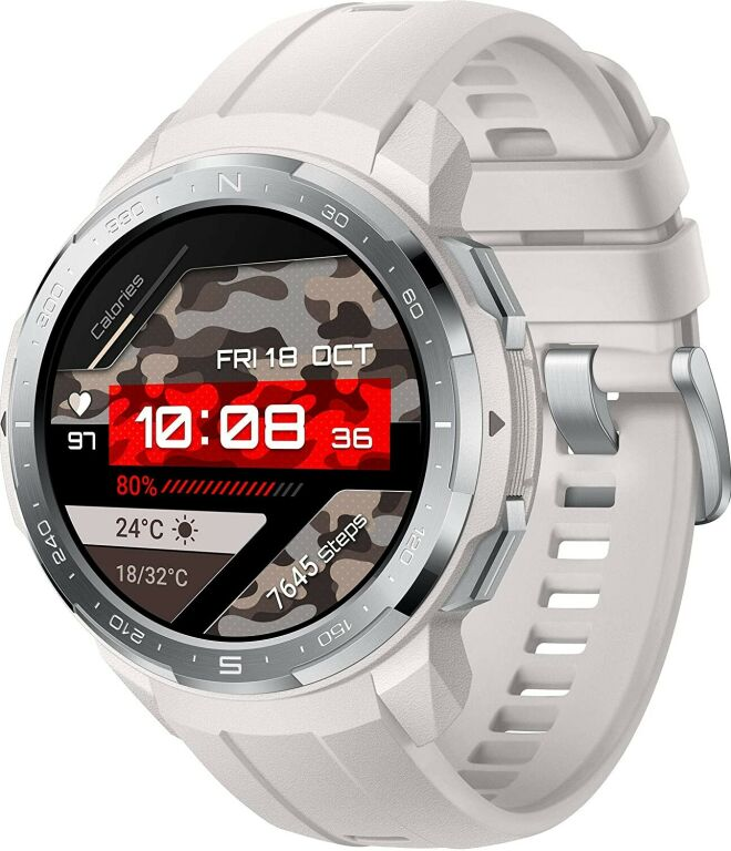 SMARTWATCH HONOR WATCH GS PRO HEART RATE GPS 48MM