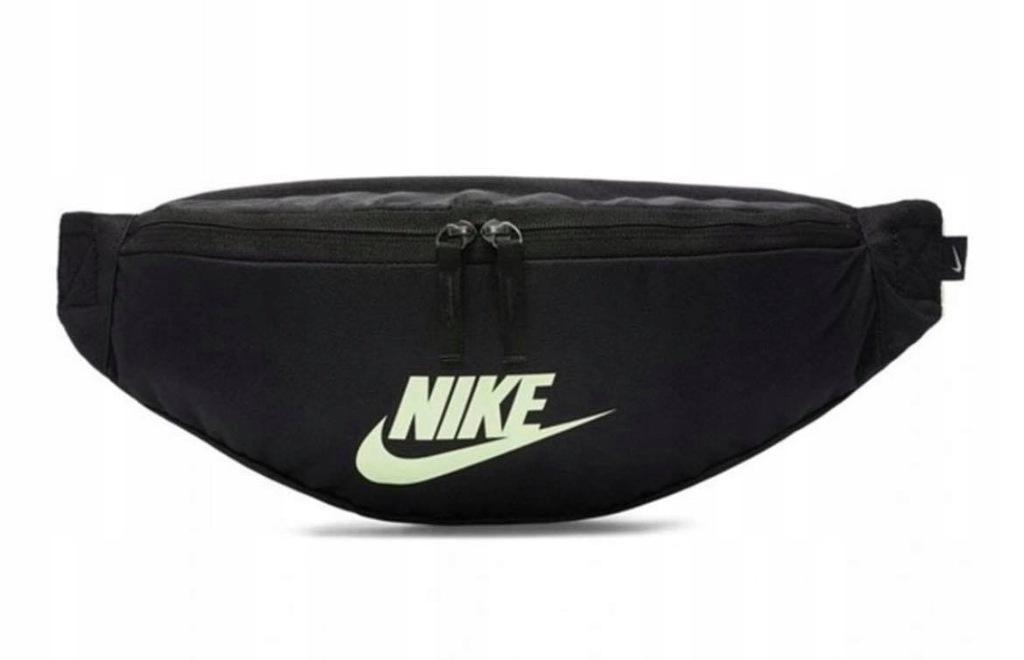Nerka saszetka sportowa biodrowa Nike