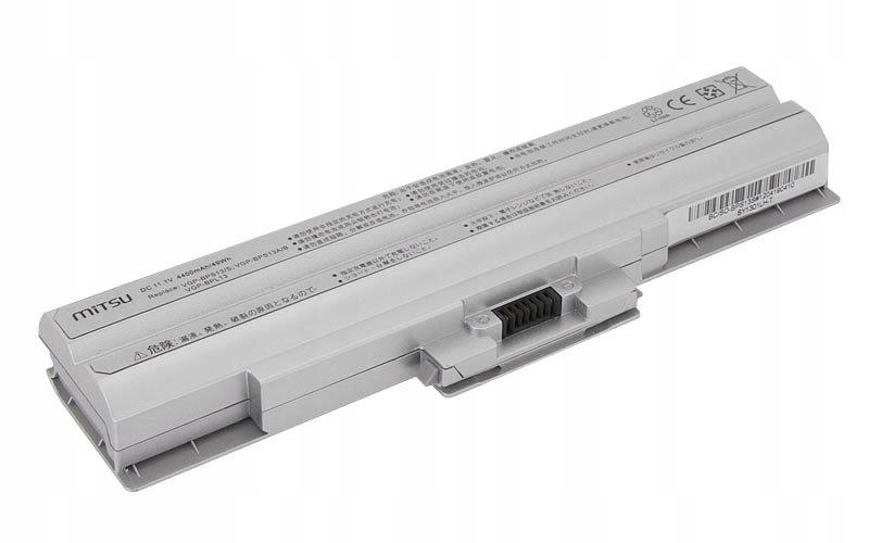 Bateria Sony Vaio VGN-NS21Z/S VGN-NS230DP FVAT HQ