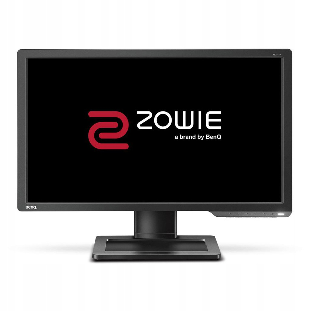 OUTLET Monitor 24'' BenQ ZOWIE XL2411P 144Hz 1ms