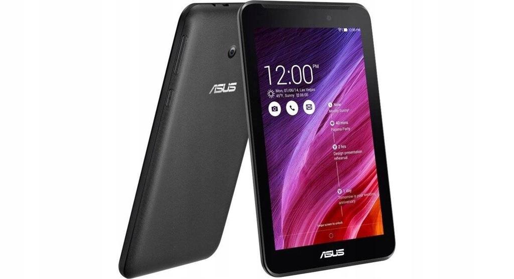 Tablet Asus Fonepad 7 K012 Fe7010cg 8300577462 Oficjalne Archiwum Allegro