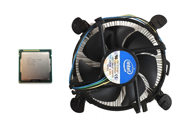 Intel Core i5-2400 3.1GHz TB 3.4Ghz LGA1155 BOX GW