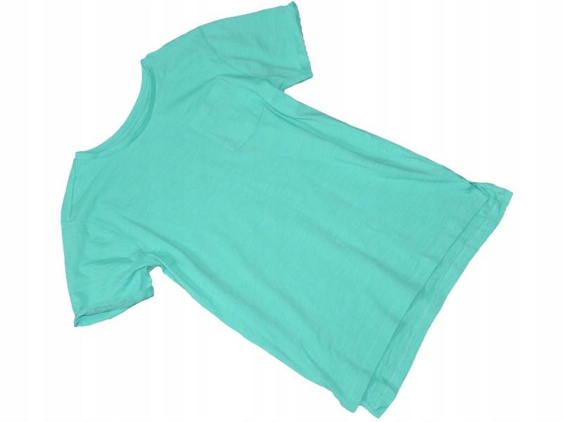 K5 NEXT zielony t-shirt___9 lat__