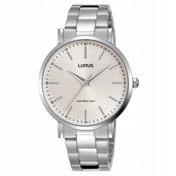 Klasyczny zegarek damski Lorus RG221QX9