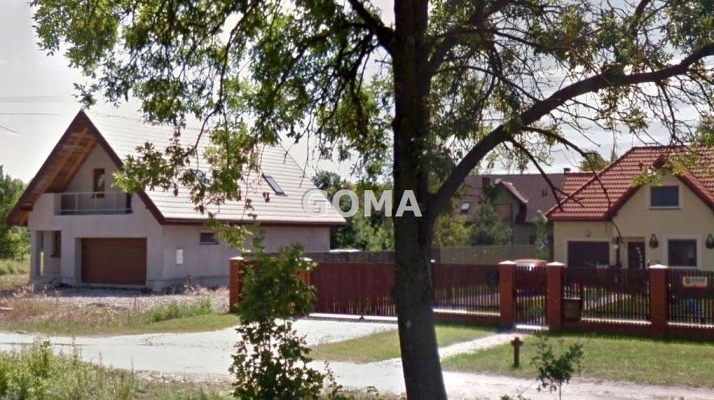 Działka, Baniocha, Góra Kalwaria (gm.), 900 m²