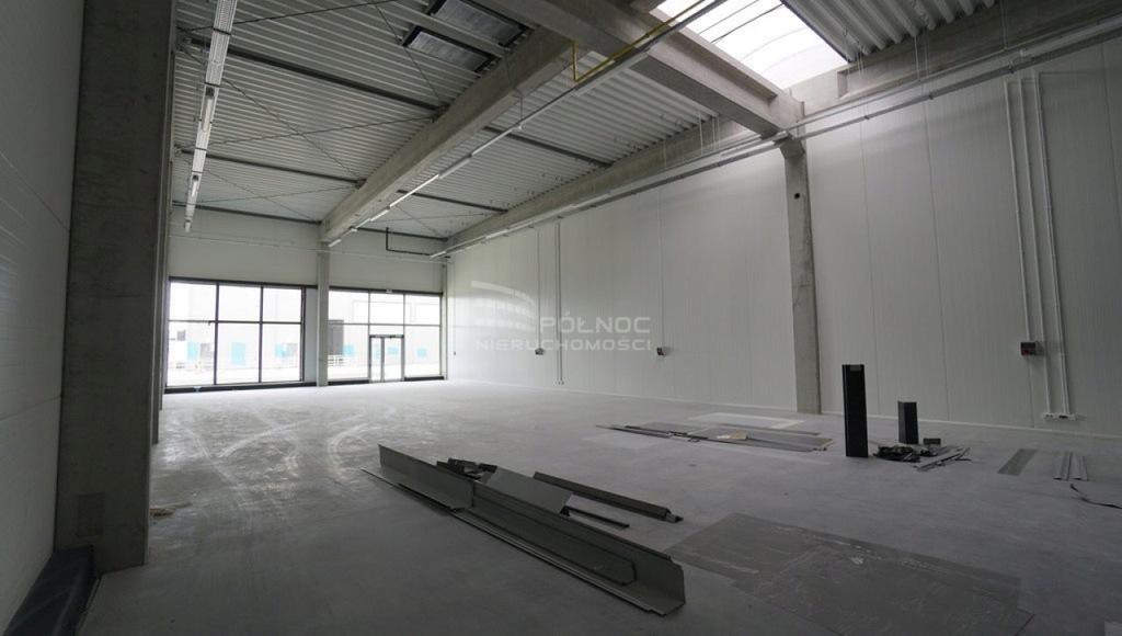 Magazyny i hale, Szczecin, Gumieńce, 412 m²