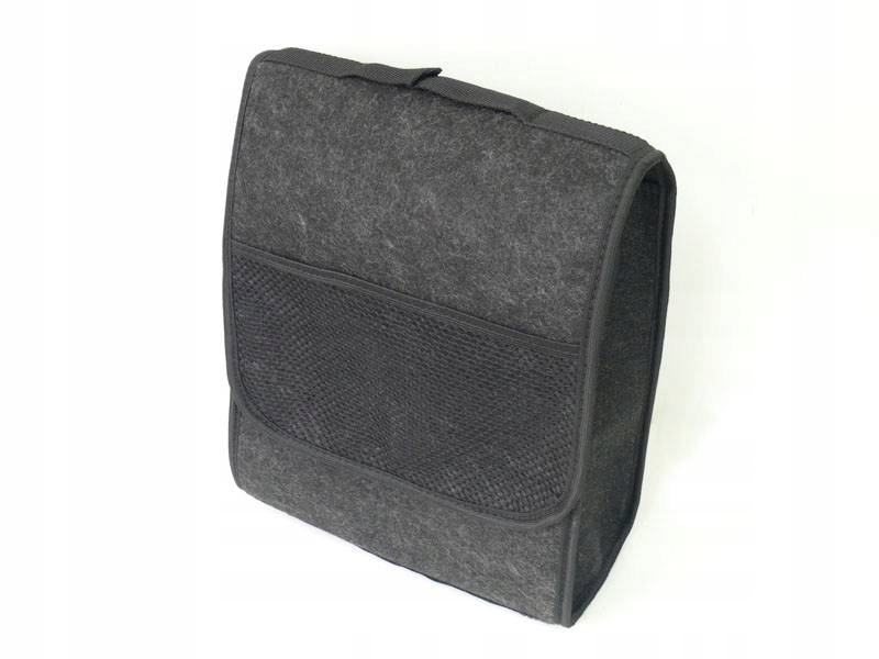 Organizer, Kuferek, torba do bagażnika 33x14x26cm
