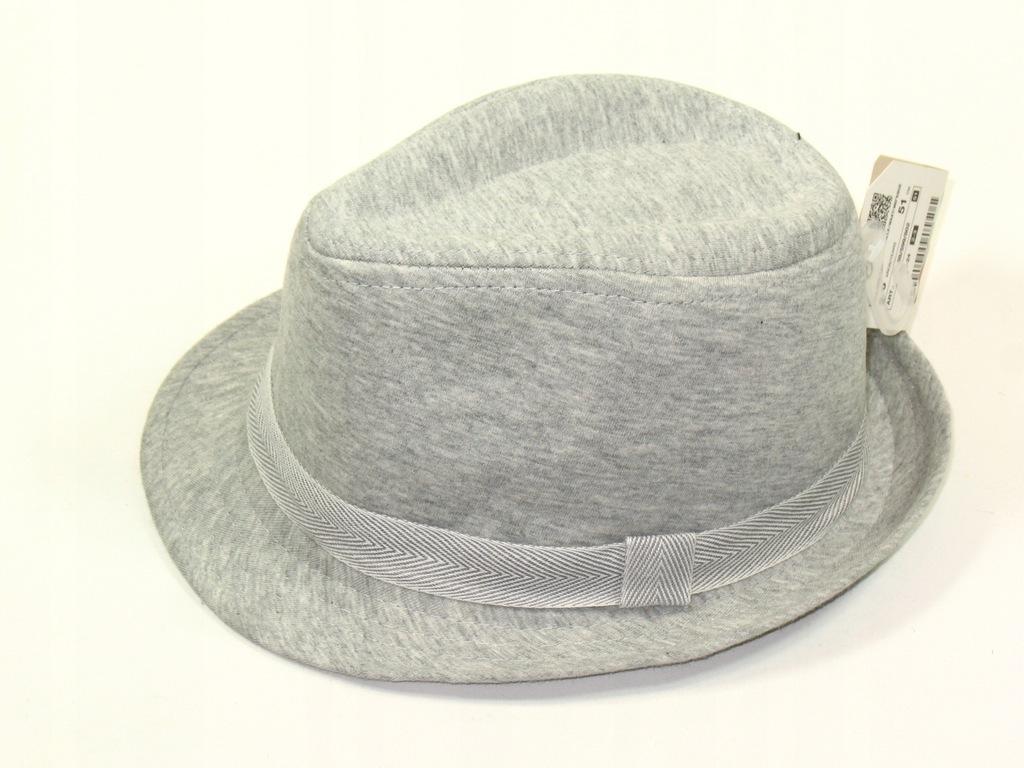 ZARA super kapelusz NOWY 2-3 lata