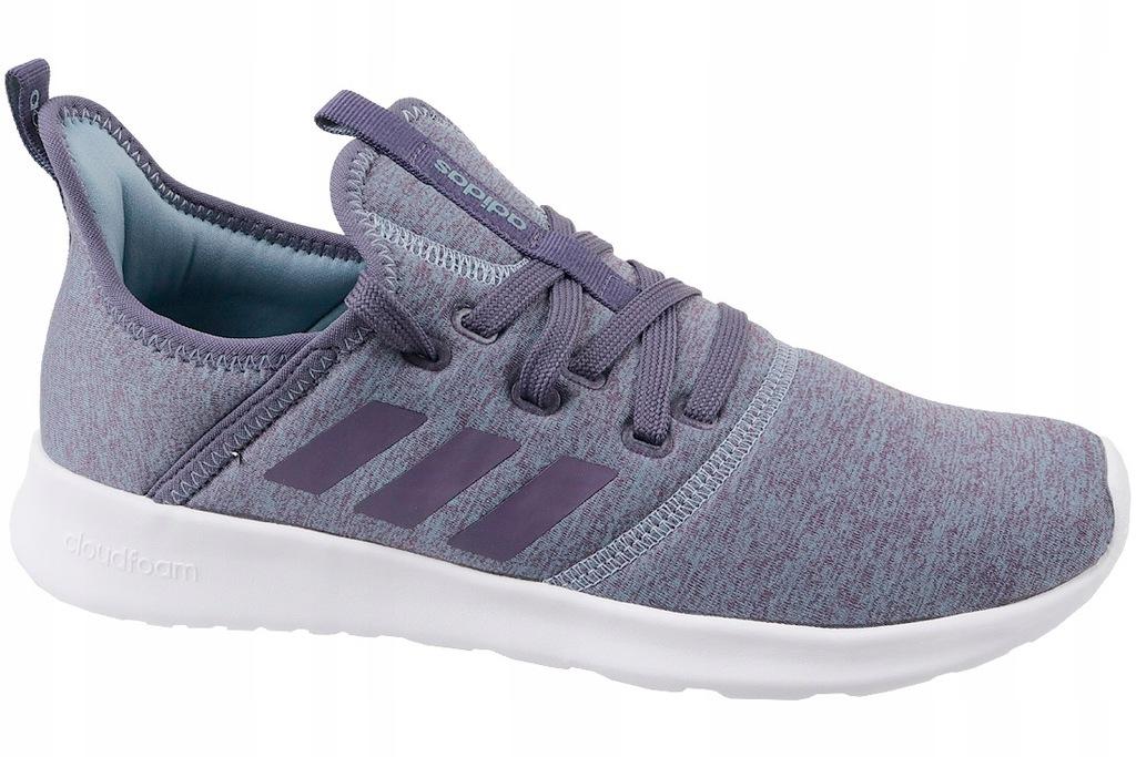 Adidas Buty damskie Cloudfoam Pure różowe r. 42 23 (DB1769