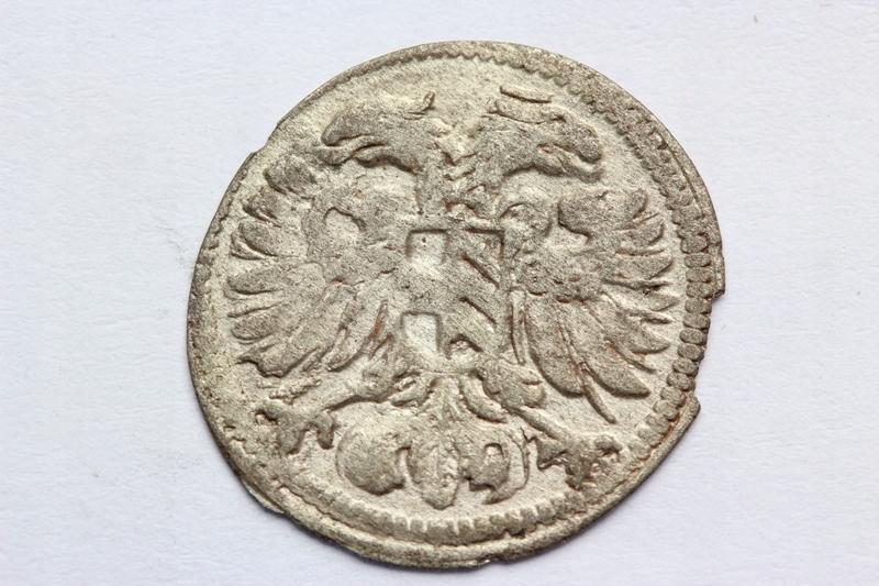 GRESZEL ŚLĄSK 1624 - FERDYNAND I - STAN 3+