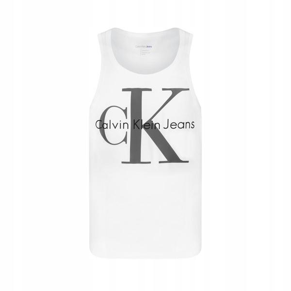 Calvin Klein t-shirt koszulka bokserka męska /L