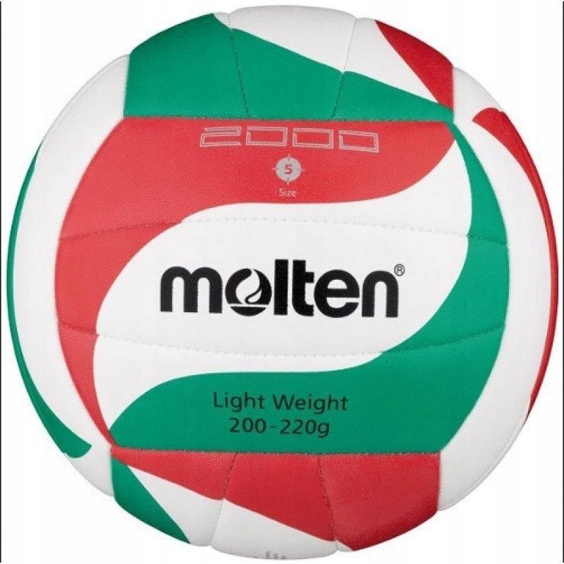 Piłka do siatkówki Molten V5M2000-L 5
