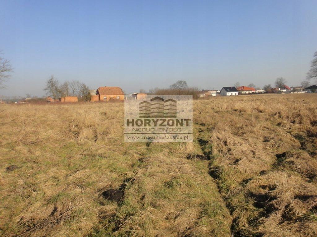 Działka, Przyłęki, Białe Błota (gm.), 1204 m²