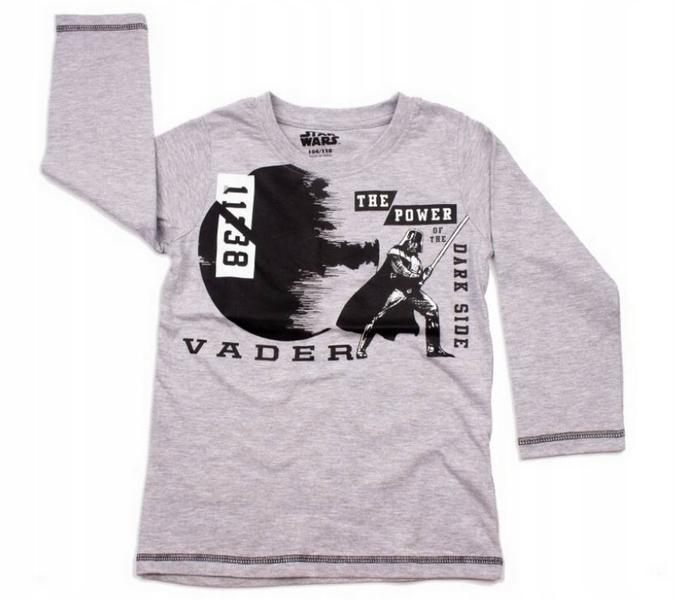 DISNEY STAR WARS bluzka bluza t-shirt 92/98 2-3