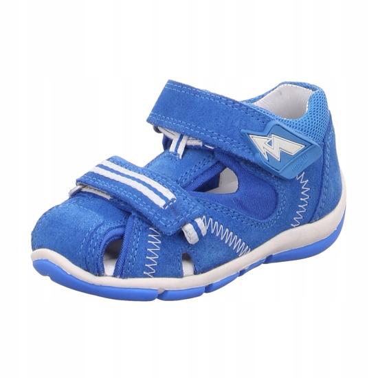 SUPERFIT 4-09145-81 sandałki,sandały kryte r 22