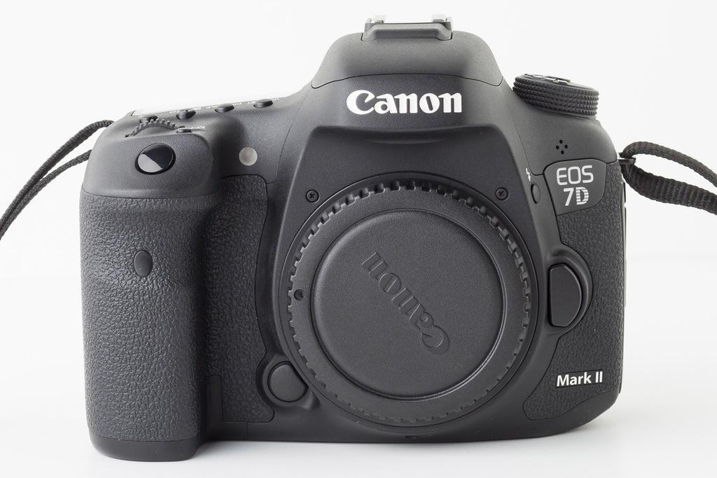 Canon Eos 7d Mark Ii W Stanie Doskonalym 9632811050 Oficjalne Archiwum Allegro
