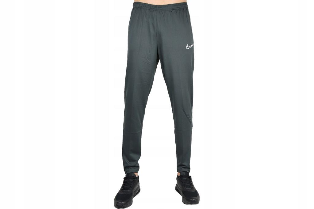 NIKE DRY ACADEMY 19 PANT *M* Męskie Spodnie