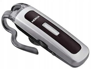 Słuchawka Bluetooth Nokia HS-26W