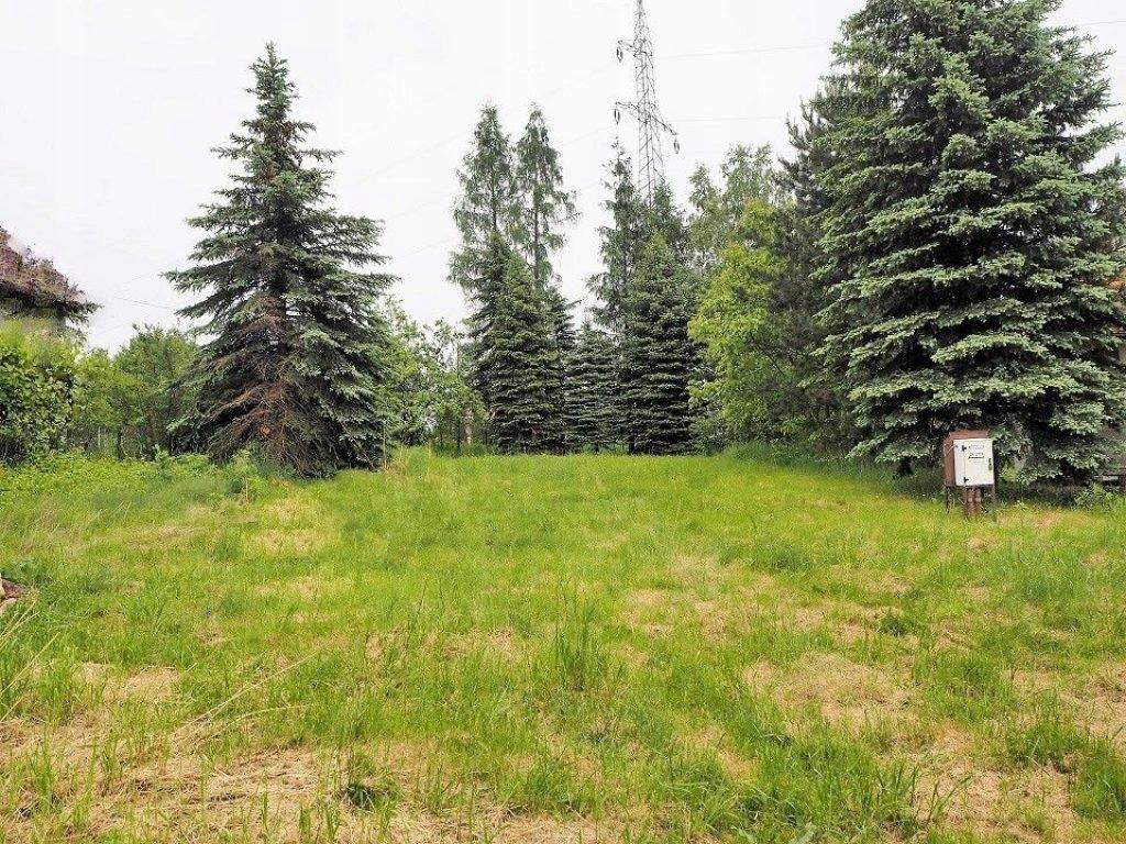 Działka, Wadowice, Wadowice (gm.), 784 m²