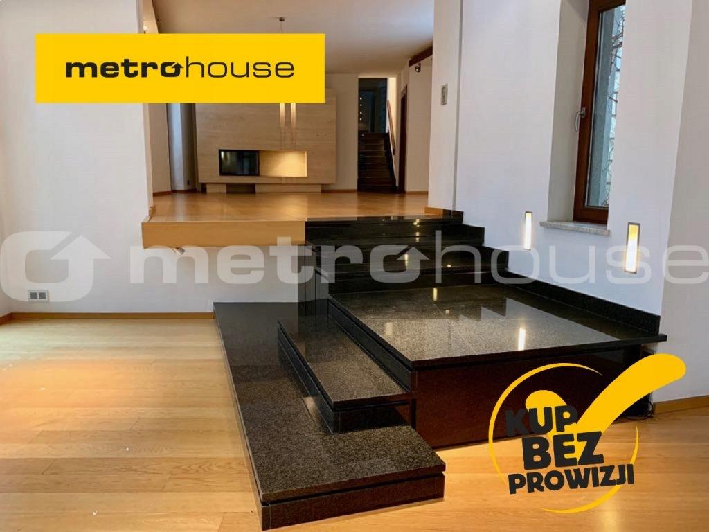 Dom, Warszawa, Ochota, 450 m²