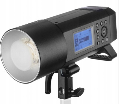 Lampa studyjna Godox AD400 pro
