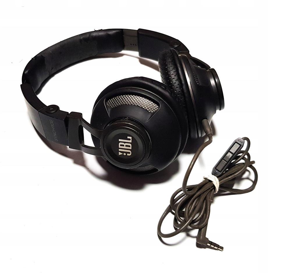 Słuchawki JBL Synchros S300 OKAZJA !