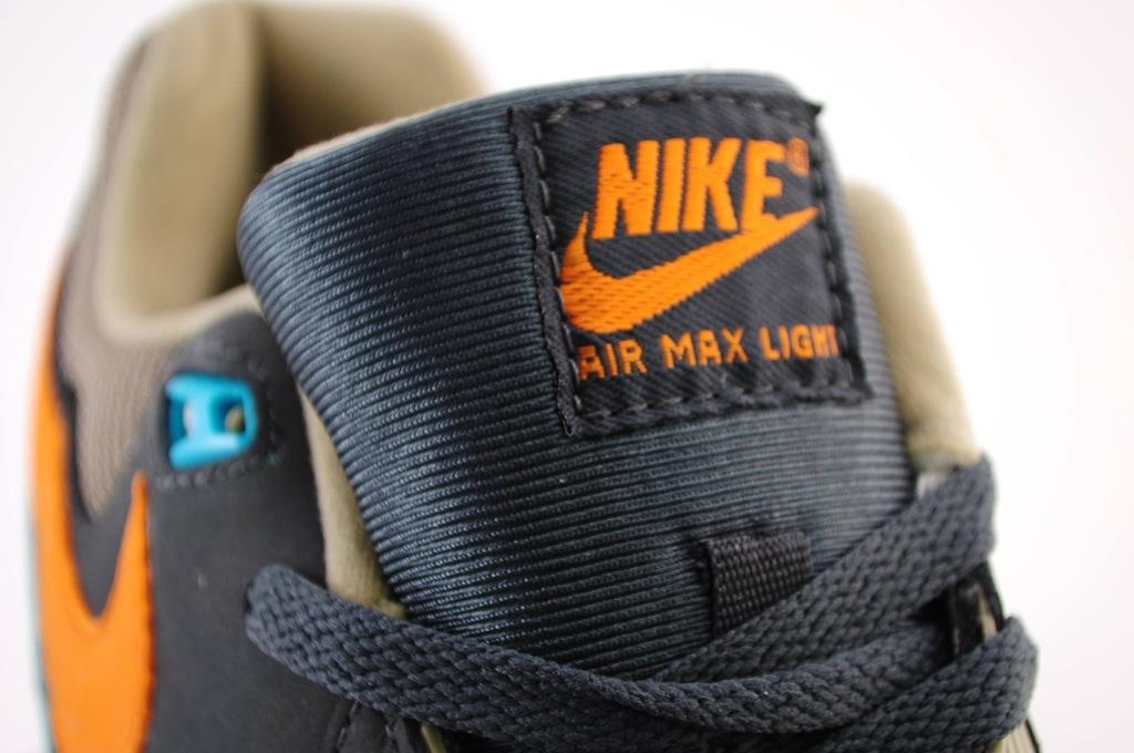 Nike Air Max Light Essential Buty Męskie 40