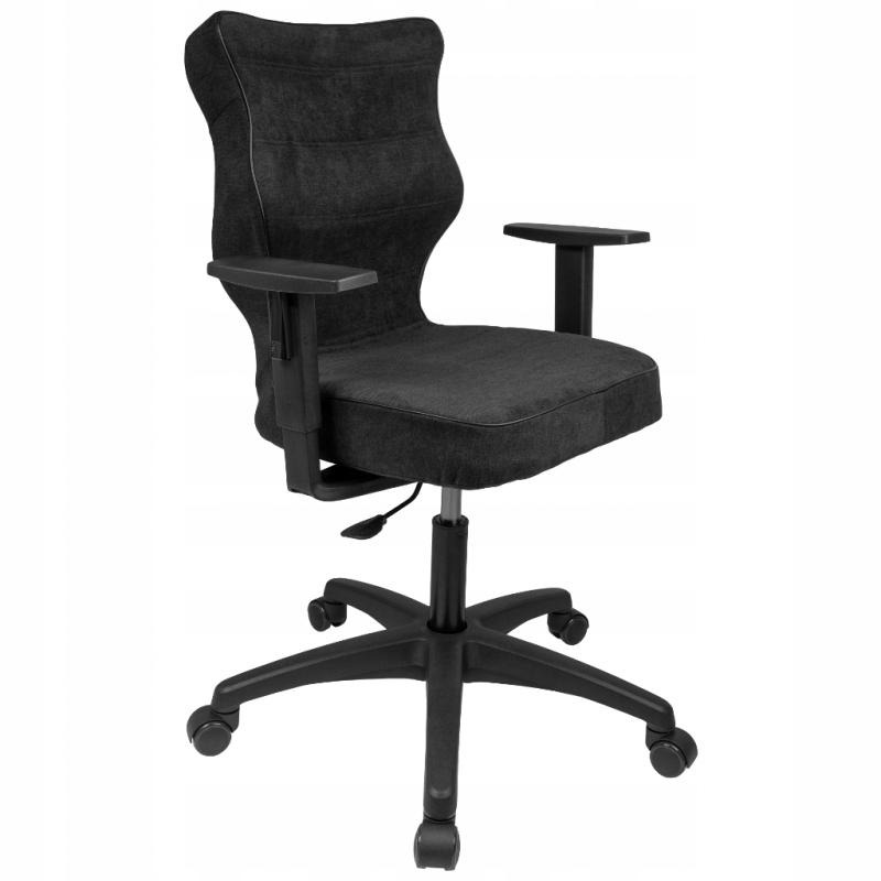 Krzesło DUO black Alta 01 wzrost 159-188