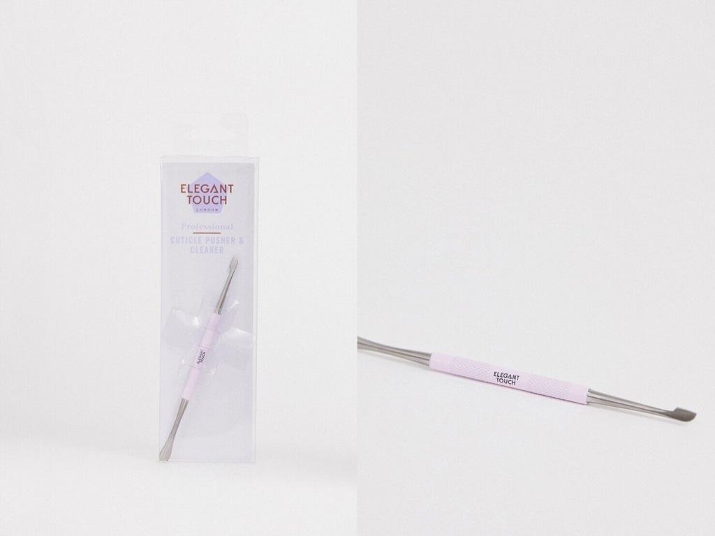 Elegant usuwania skórek czyszczenia paznokci