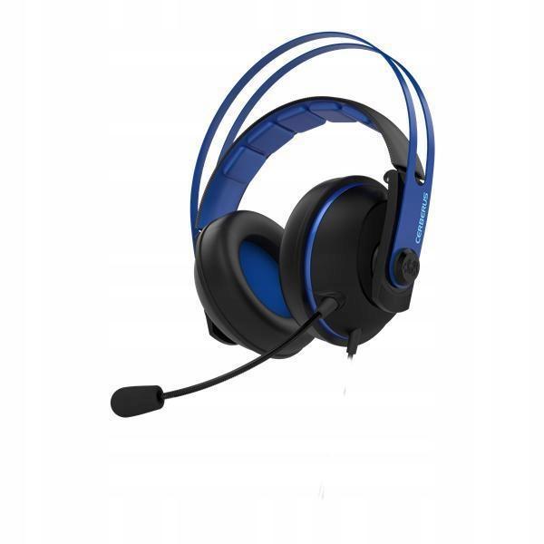 Słuchawki ASUS Cerberus V2 90YH016B-B1UA00 (kolor