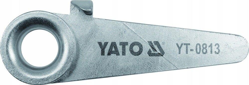 Giętarka do przewodów hamulcowych 6 mm YT-0813 YAT