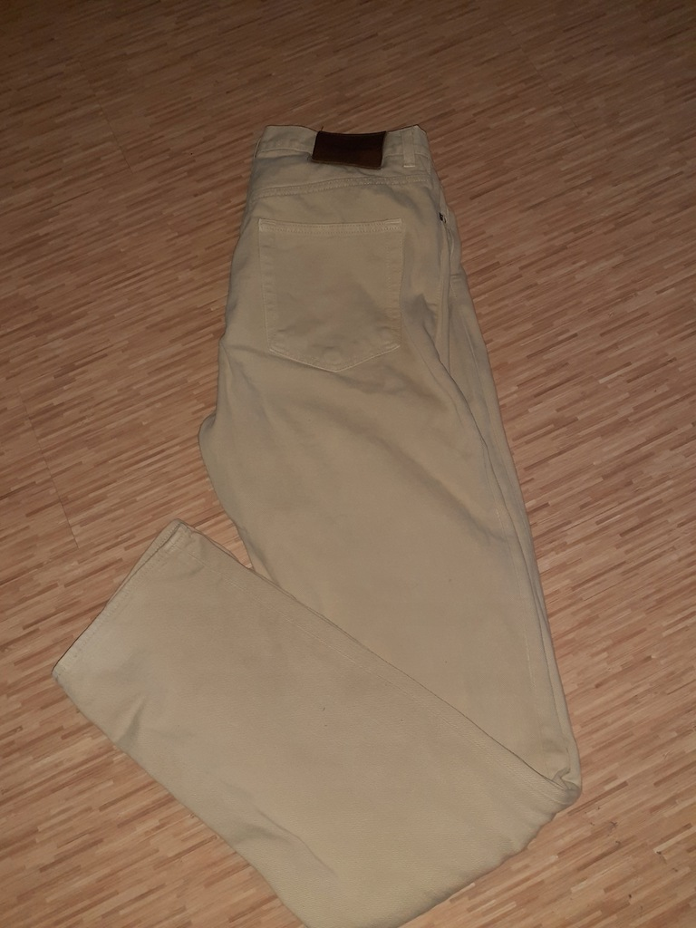 Spodnie męskie Calvin Klein