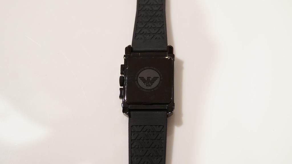 Zegarek Emporio Armani Chronograph Watch AR0335