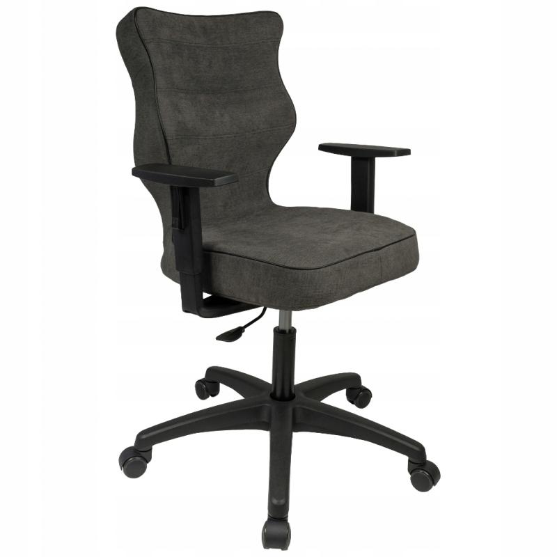 Krzesło DUO black Alta 33 wzrost 159-188