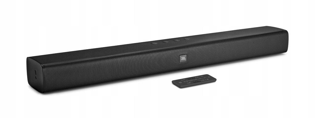 JBL Bar Studio 2.0 Soundbar Bluetooth 30W