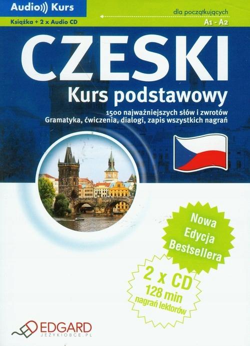 Czeski - kurs podstawowy