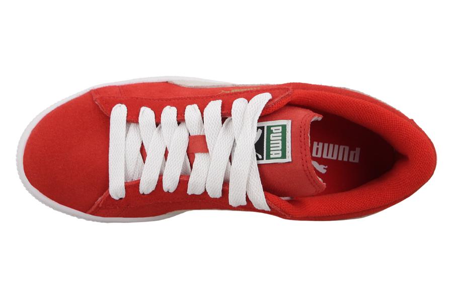 Buty Puma Suede Jr 355110 03 r.38,5