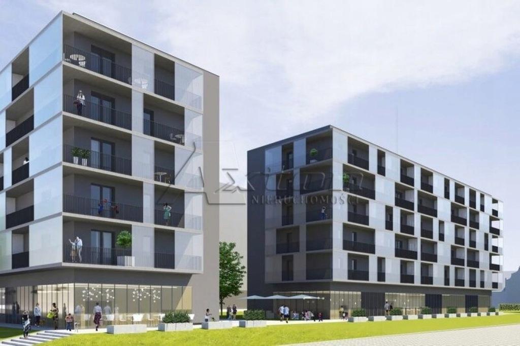 Mieszkanie, Pruszków, Pruszkowski (pow.), 53 m²