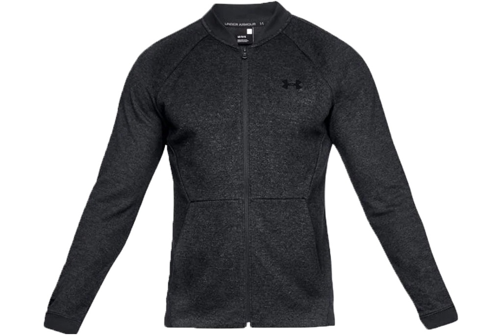 UNDER ARMOUR UNSTOPPABLE 2X BOMBE (L) Męska Bluza