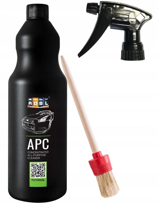 ADBL APC 1 l Uniwersalny Środek Czyszczący Trigger