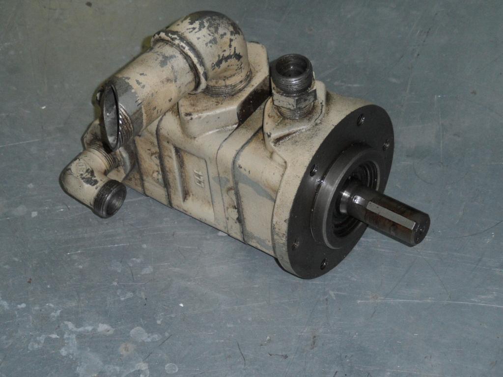 Vickers - pompa hydrauliczna -