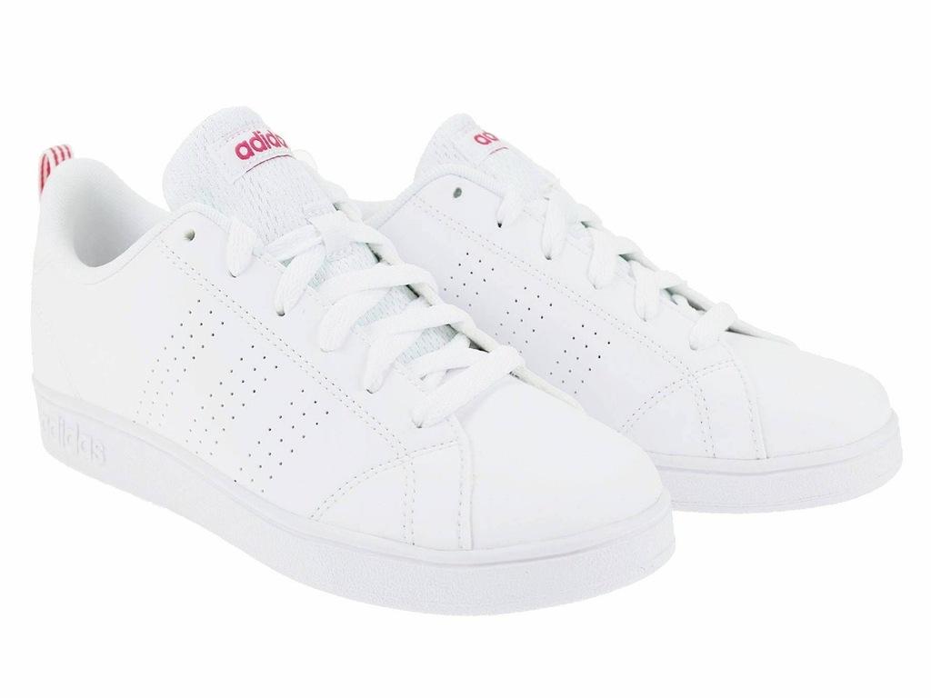 adidas Vs Advantage Clean BB9976 buty rozmiar 38,5