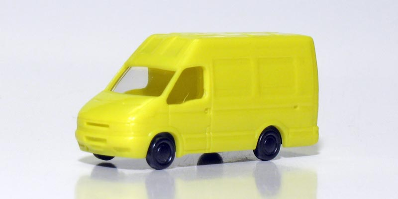 Iveco Daily _ N 1:160