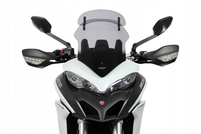 Szyba motocyklowa MRA DUCATI MULTISTRADA 950, AA,