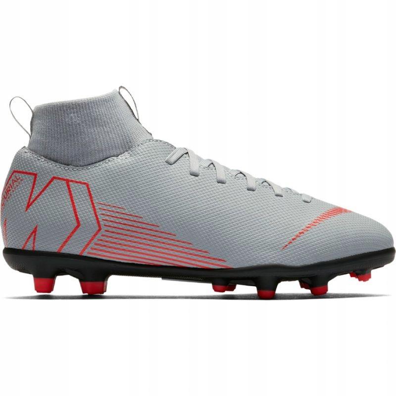 Buty piłkarskie Nike Mercurial Superfly 6 Club MG