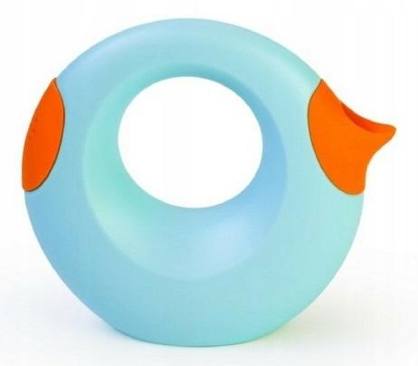 Konewka Cana Large Quut Vintage Blue+Mighty Orange